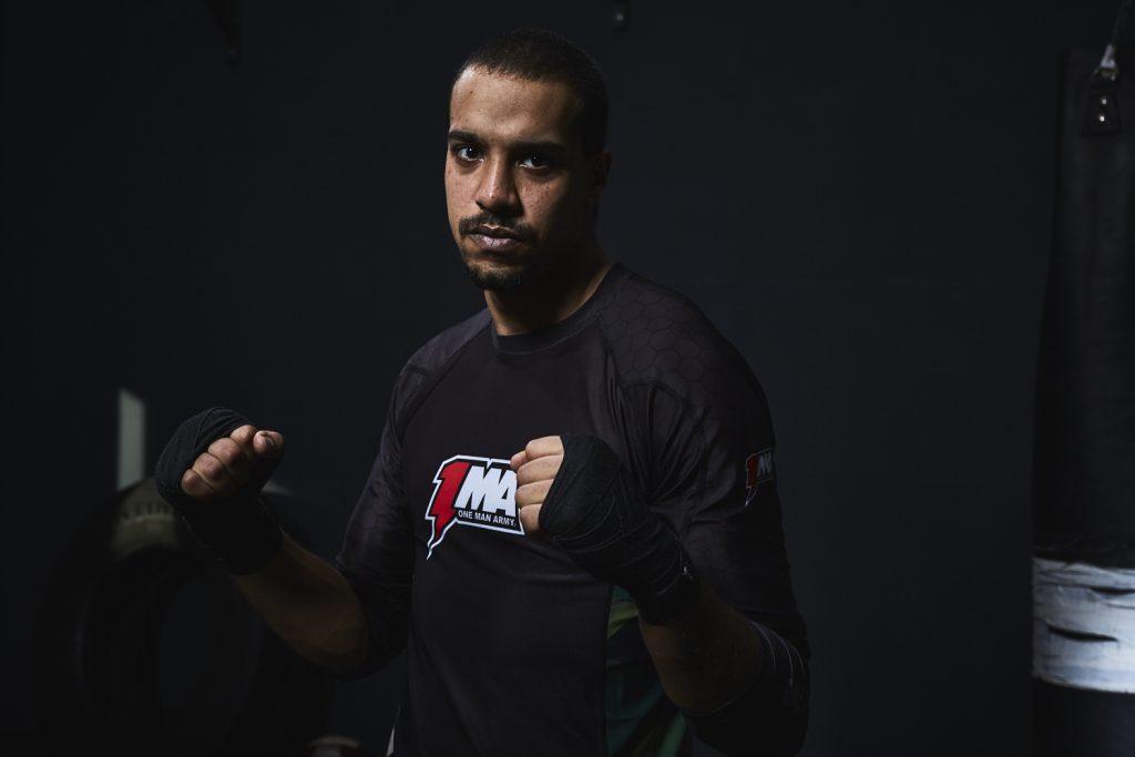 yassin-al-amin-hanse-gym-fight-club-one-man-army